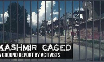 Kashmir Caged; വസ്തുതാന്വേഷണ റിപ്പോര്ട്ട് സംഗ്രഹം