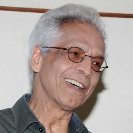 പ്രൊഫ. ഗ്യാനേന്ദ്ര പാണ്ഡെ