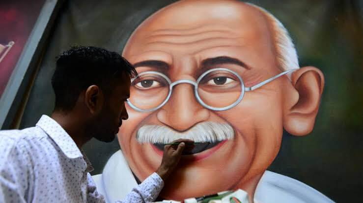 അറിയപ്പെടാത്ത ഗാന്ധി: അറബ് ലോകത്ത് നിന്നുള്ള വീക്ഷണങ്ങള്
