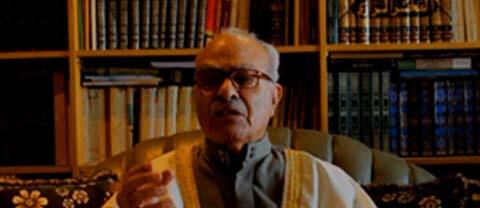മുഹമമദ് ഇമാറ: ഈജിപിതിന്റെ വിപ്ലവ ശബ്ദം