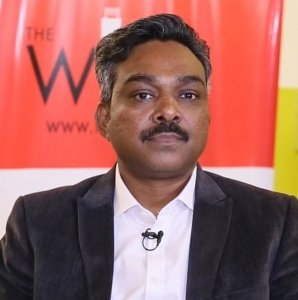 ഹരീഷ് വാംഖഡെ