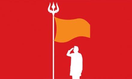 ഹിന്ദു റിപ്പബ്ലിക്കിന്റെ ഏഴ് പതിറ്റാണ്ടുകള്