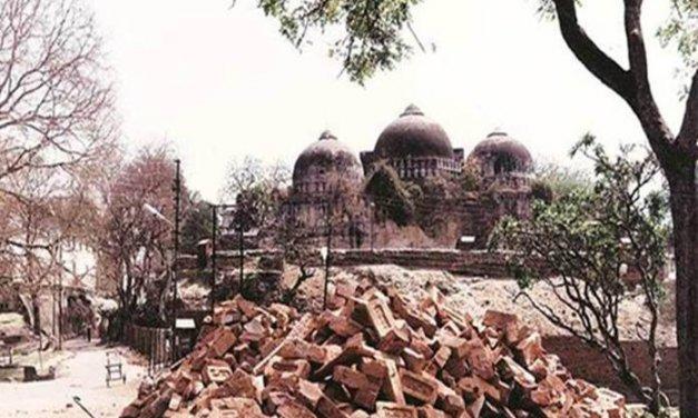 പുണ്യഭൂമികളിലെ ഹിന്ദുത്വവും സ്ഥലതന്ത്രങ്ങളും
