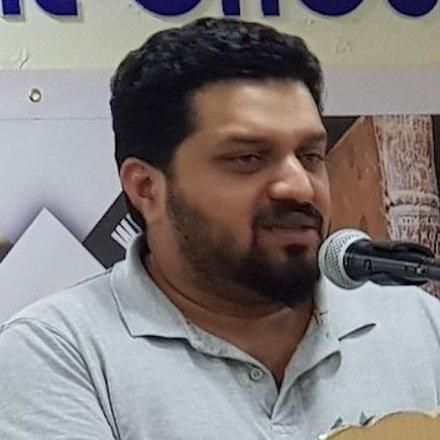 നബ്ഹാന് സൈദ് കൊളത്തോട്
