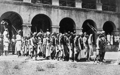 മലബാർ വിപ്ലവത്തിൻ്റെ പുനർവായനകൾ: പോരാളികളുടെ ചരിത്രം മുതൽ റാപ് സംഗീതം വരെ