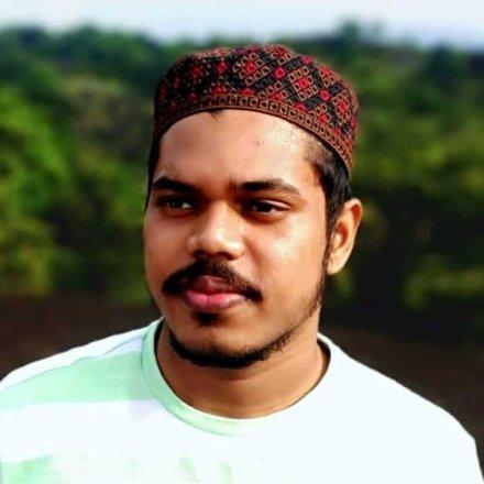 സ്വാലിഹ് നാട്ടുകൽ