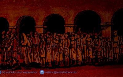മലബാർ സമരം മാർക്സിയൻ ചരിത്ര വീക്ഷണത്തിൽ